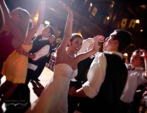 Draaiboek voor je bruiloft maken, hoe doe je dat?